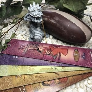 Incense Range