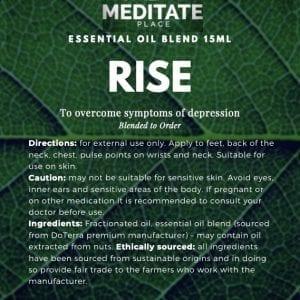 Rise Plant Medicine